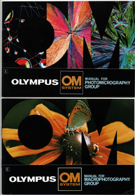 Om system photomicrography and macrophotography