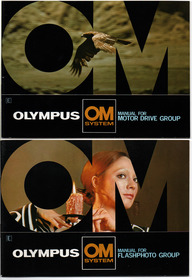 Om system motor drive and flashphoto group